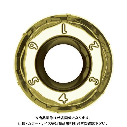 京セラ ミーリング用チップ CA6535 CVDコーティング 10個 RPGT1204M0ER-GM:CA6535