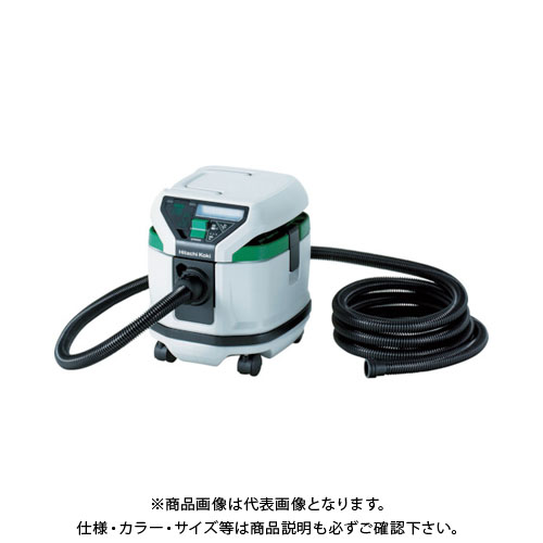 【運賃見積り】【直送品】HiKOKI(日立工機) 電動工具用集じん機 RP250YD