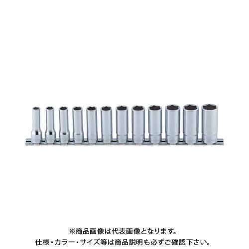 コーケン 6角ディープソケットセット RS3300M/12