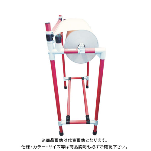 【運賃見積り】【直送品】 積水 リサイクルペーパーラック RPLACK