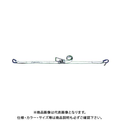 allsafe ラッシングベルト ラチェット式しぼり仕様超重荷重(10t) RN6I15