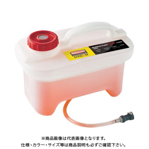 ラバーメイド クイックコネクト スプレー式 洗剤用キャディー RMQ966