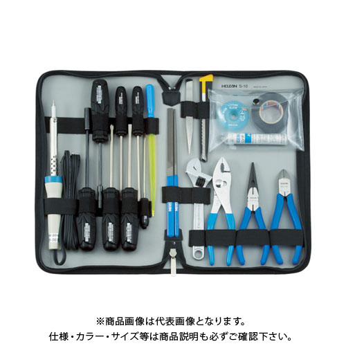 HOZAN 工具セット20点 S-10