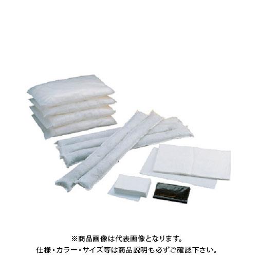 橋本 非常用油液吸収キット 詰替用 (1S=1箱) S-2
