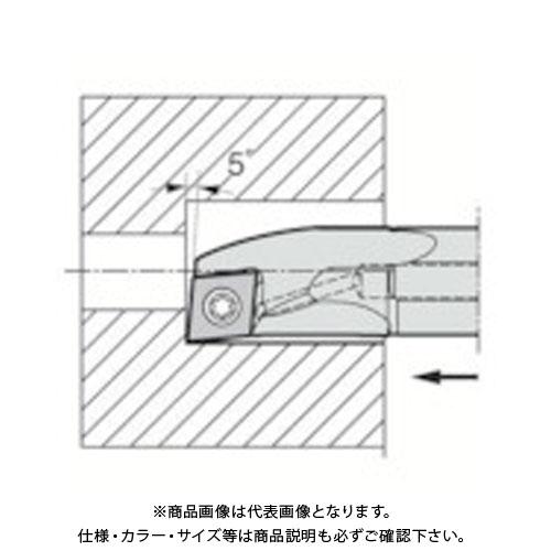 京セラ 内径加工用ホルダ S10H-SCLCR04-07AE