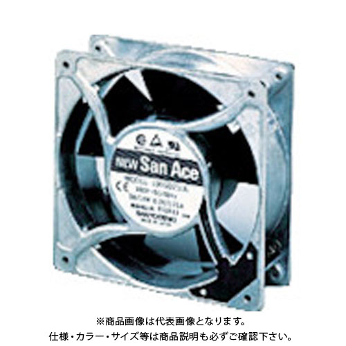 SanACE ACファン(160×51mm AC100V-プラグコード付属) S-109-601