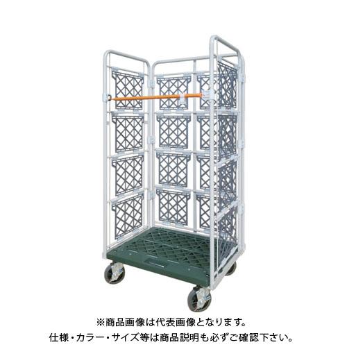 【直送品】ヤマト 静Kago車 RS80