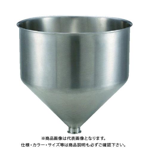 【運賃見積り】【直送品】スギコ ステンレスホッパー RWOS-48H