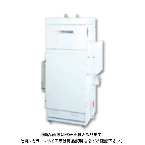 【運賃見積り】【直送品】リョウセイ 集塵機 RSP-523B パルスジェット式 3馬力 RSP-523B