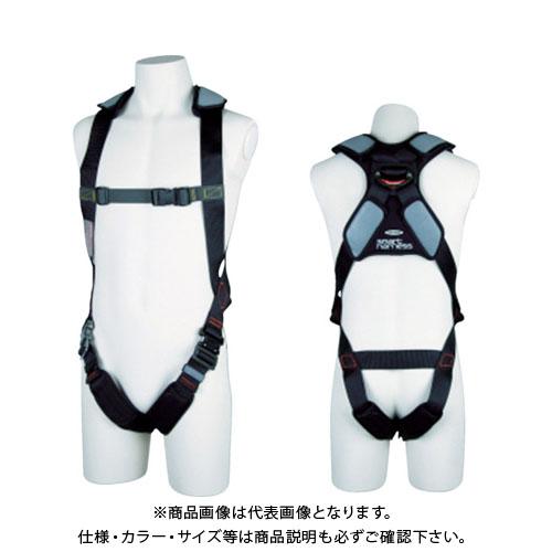【納期約1ヶ月】ツヨロン スマートハーネス安全帯(胴ベルトなしタイプ)LLサイズ R-SM510-D-OT2-LL-BX