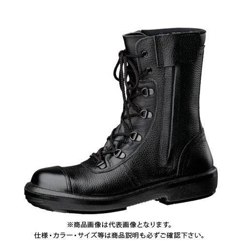 ミドリ安全 高機能防水活動靴 RT833F防水 P-4CAP静電 24.5cm RT833F-B-P4CAP-S 24.5