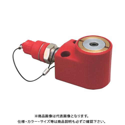 【個別送料1000円】【直送品】RIKEN 油圧シリンダ単動式 S04-15VC