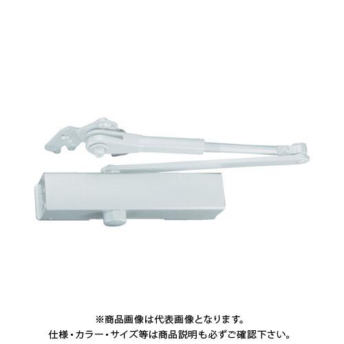 リョービ 取替用ドアクローザ パラレル型 S-202P-WH