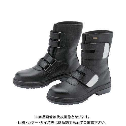 ミドリ安全 ゴアテックスRファブリクス使用 安全靴RT935防水反射 25.5cm RT935BH-25.5