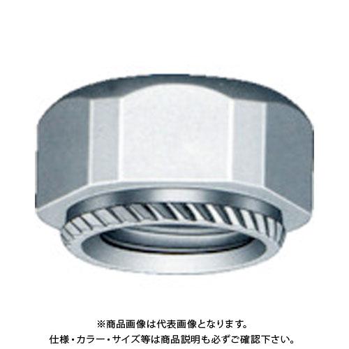 POP カレイナット/M6、板厚1.6ミリ以上、S6-15 (500個入) S6-15