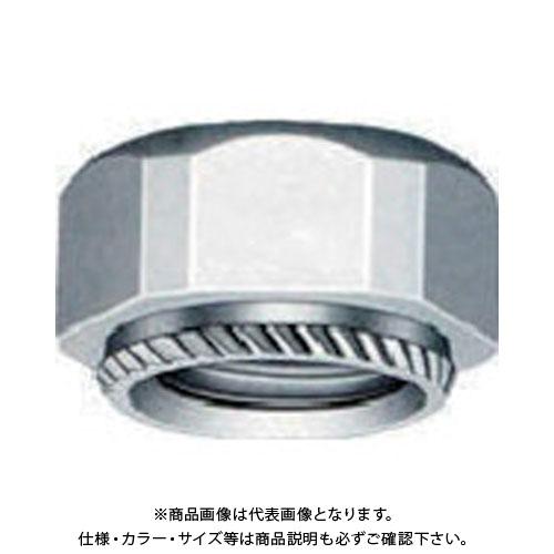 POP カレイナット/M4、板厚1.6ミリ以上、S4-15 (1000個入) S4-15
