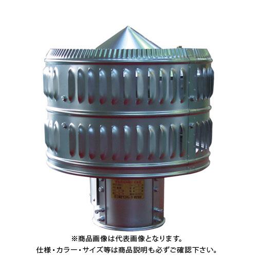 【運賃見積り】【直送品】 SANWA ルーフファン 防爆形強制換気用 S-250SP S-250SP