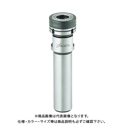 ユキワ ニュードリルミルチャック 把握径2.5~16mm 全長180mm S32-NDC16-180