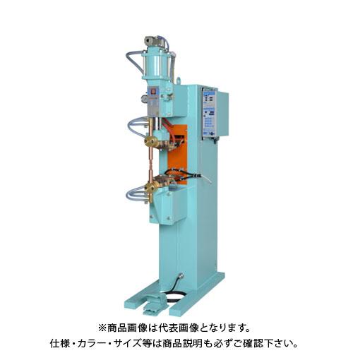 【直送品】 中央 S型スポット溶接機 S2-6-355