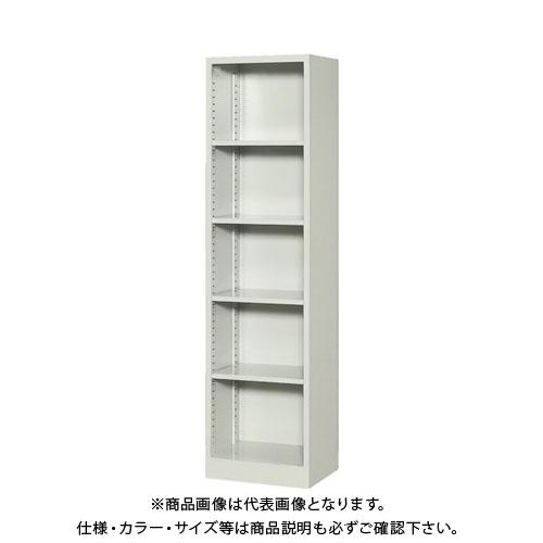 【運賃見積り】【直送品】 東洋 オープン書庫 S260 TNG