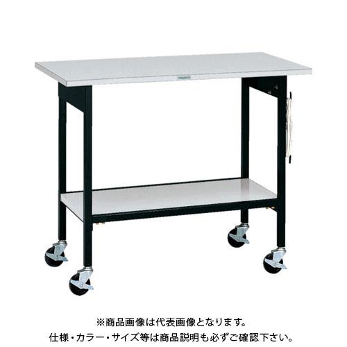 【個別送料1000円】【直送品】 TRUSCO 天板付キャリー 900X450XH730 S-5