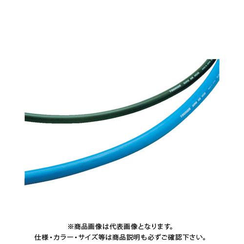 【運賃見積り】【直送品】十川 スーパーエアーホース 長さ50m 外径27.5mm SA-19-50