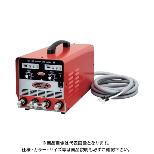 スワロー 電機 インバーター直流溶接機 単相200V SA-180A