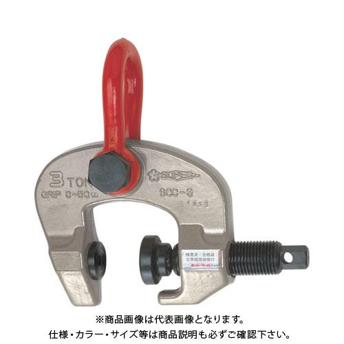 スーパー スクリューカムクランプ(万能型) SCC6