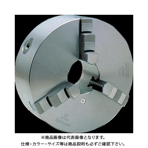 【運賃見積り】【直送品】 ビクター スクロールチャック SC230F 9インチ 3爪 一体爪 SC230F