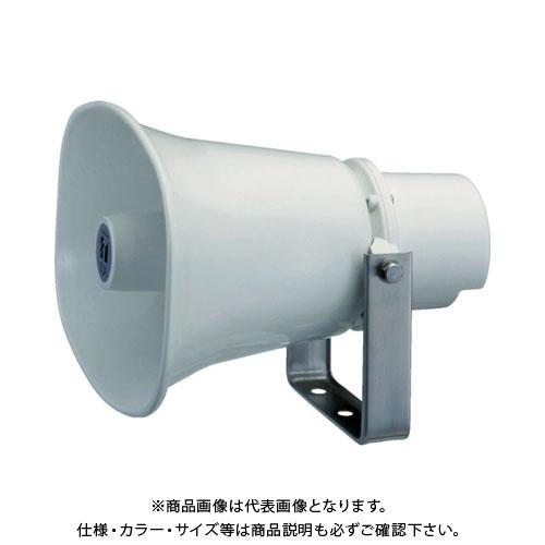 【直送品】TOA ホーンスピーカー15Wトランス付き SC-715AM