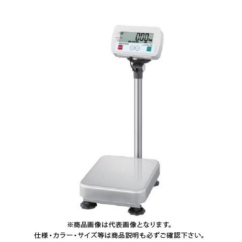 【運賃見積り】【直送品】A&D 防水型デジタル台はかり 30kg/5g SC30KAM