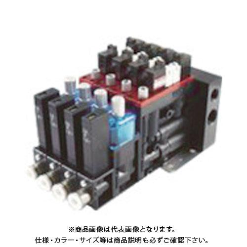 CONVUM 真空発生器コンバム ユニット 省エネ圧力センサ付タイプ SC3S13S10NCFSBR