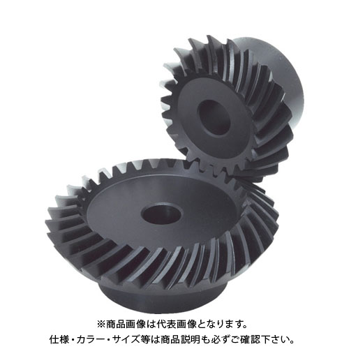 KHK まがりばかさ歯車SBS2.5-4518R SBS2.5-4518R