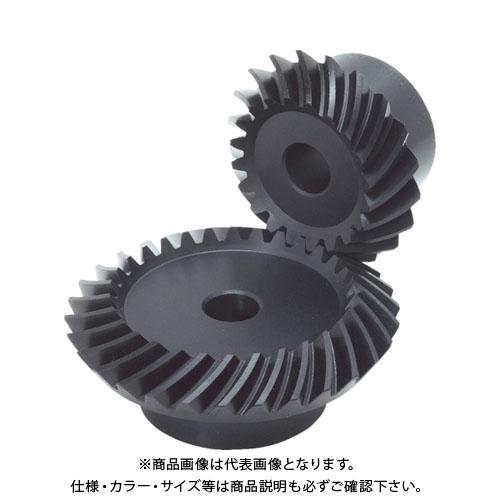 KHK まがりばかさ歯車SBS3-4020R SBS3-4020R