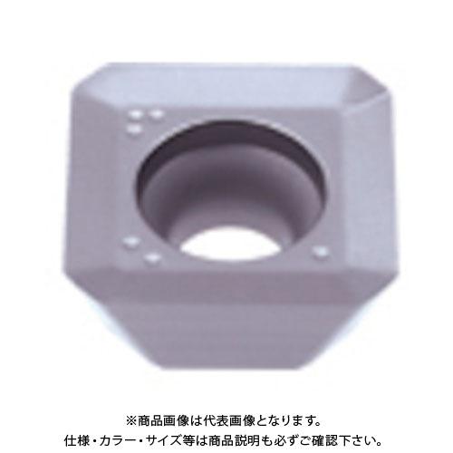 タンガロイ 転削用C.E級TACチップ TH10 10個 SDGT1204AFFN-AJ:TH10