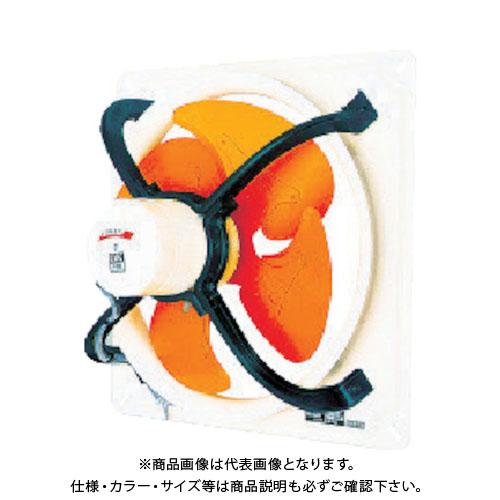 【運賃見積り】【直送品】スイデン 有圧換気扇(圧力扇)ハネ径35cm3速式100V SCF-35DC1-T