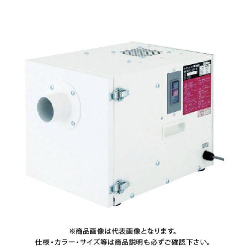 【直送品】スイデン 集塵機(集じん装置)小型集塵機 SDC-400 60Hz SDC-400-6