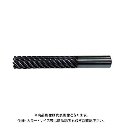 マパール Opti-Mill(SCM190J) ロング刃長 6/8枚刃 SCM190J-2000Z08R-F0020HA-HP214