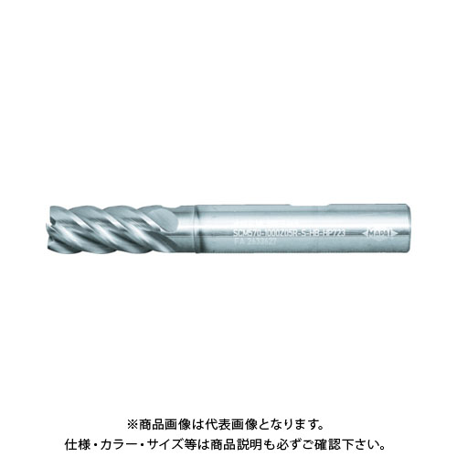 マパール Opti-Mill-HPC 不等分割5枚刃 サイレントミル SCM570J-2000Z05R-F0040HA-HP723