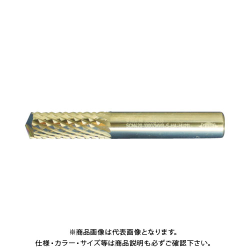 マパール OptiMill-Composite(SCM420) 複合材用ルーター SCM420-0600ZMVR-HA-HU211