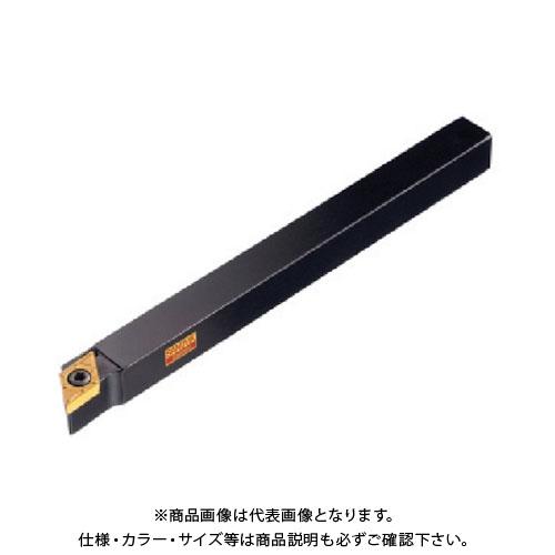 【20日限定!3エントリーでP16倍!】サンドビック コロターン107 小型旋盤用シャンクバイト SDJCL 1212K 11-S