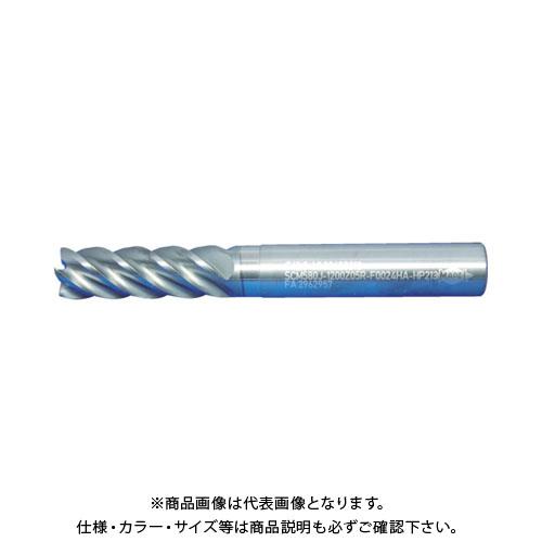 マパール OptiMill-Steel-Trochoid 5枚刃 スチール SCM590J-0500Z05R-F0010HA-HP723