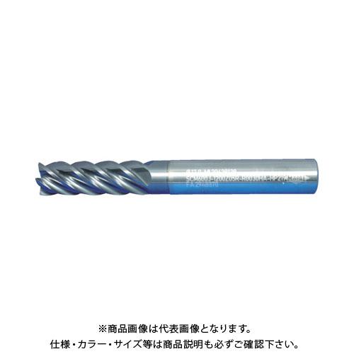 マパール OptiMill-Titan-Trochoid 5枚刃 チタン用 SCM600J-0600Z05R-R0010HA-HP219