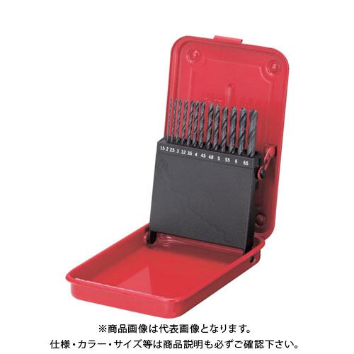 三菱K ドリルセット25本組 SET25