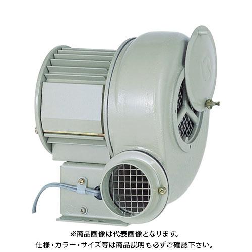 昭和 電動送風機 汎用シリーズ(0.04kW) SF-55S