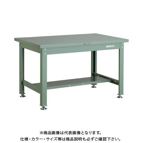 【直送品】 TRUSCO SDW型作業台 900X750XH740 SDW-900