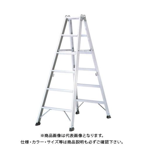 【直送品】 ピカ 専用脚立SEC-S型 溶接タイプ 2.1m SEC-S210