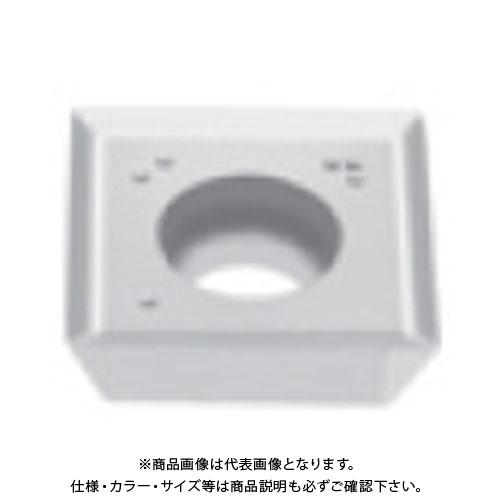 【20日限定!3エントリーでP16倍!】タンガロイ 転削用C.E級TACチップ DS1100 10個 SEGT12X4ZEFR-AJ:DS1100