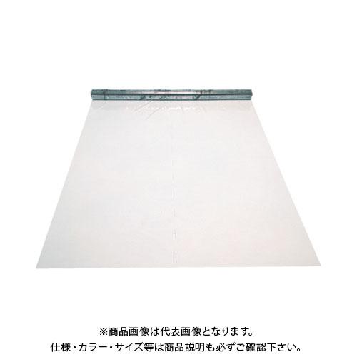 【個別送料1000円】【直送品】 アキレス 帯電防止フイルム アキレスセイデンクリスタル0.3×1370×30 SED-CR2