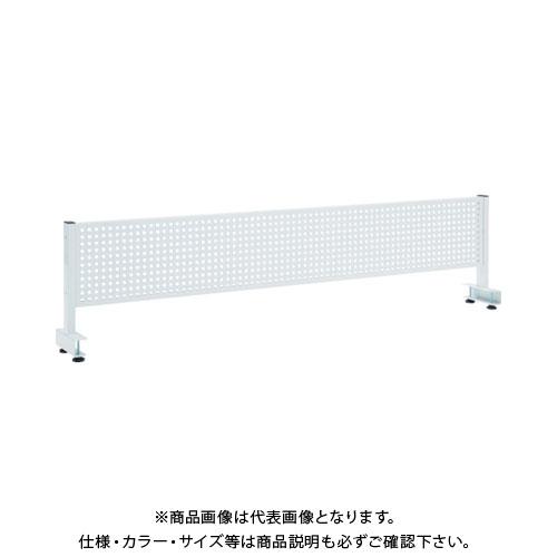 【個別送料2000円】【直送品】 TRUSCO SFPB型前パネル 1800X400 W色 SFPB-1800W